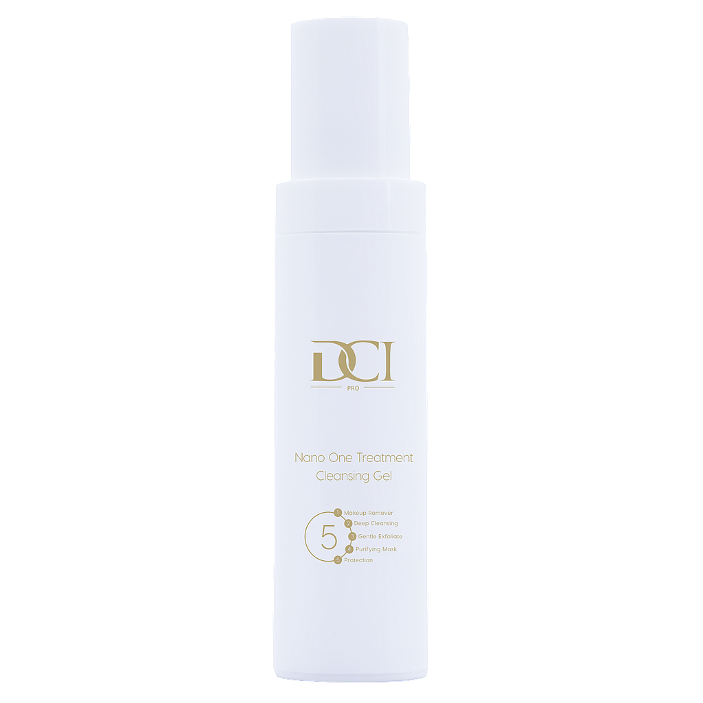 Nano One Treatment Cleansing Gel 50ml